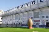 Toulon F83, Stade Mayol