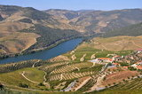 Portugal, Vallee du Douro