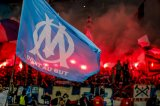 Supporter Olympique de Marseille